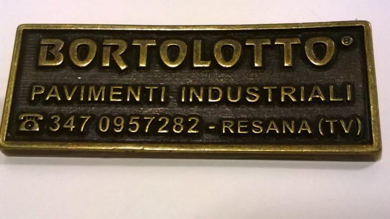 Pavimenti Industriali e Rampe garanzia del marchio Bortolotto Roberto