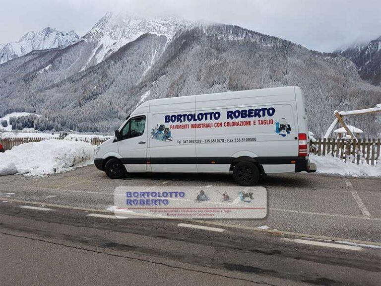 Pavimenti Industriali e Rampe - Realizzazione Bortolotto Roberto53